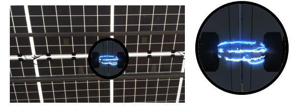 safe solar inverter kehua 250kw