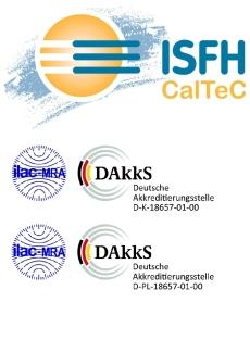 ISFH solar cell certification huasun
