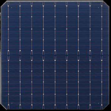 huasun solar cell manufacturer